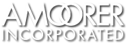 Amoorer Incorporated logo